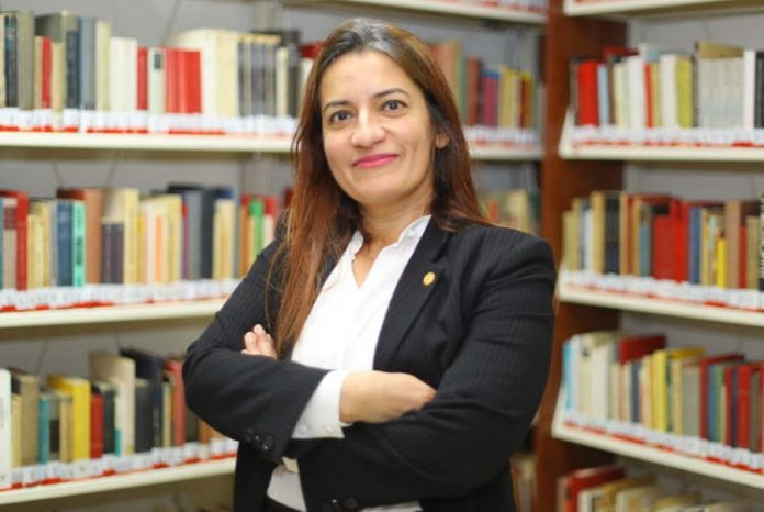 Maltepe Üniversitesi Endüstri Mühendisliği Bölümü öğretim üyesi Dr. Ayşe Cilacı Tombuş görseli Mentor Haber'de.