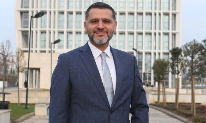 Teknopark İstanbul Genel Müdürü Bilal Topçu görseli Mentor Haber'de.
