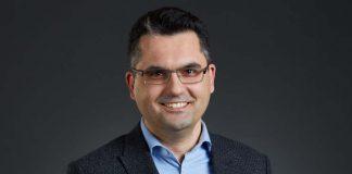 DEVA Partisi Dijital Dönüşüm ve Teknoloji Politikaları Başkanı Burak Dalgın'ın görseli Mentor Haber'de.
