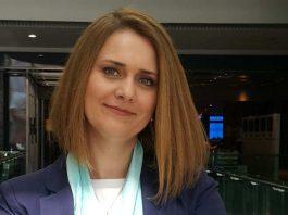 Yeditepe Üniversitesi Rektör Yardımcısı Prof. Dr. İpek Kararaslan görseli Mentor Haber'de.