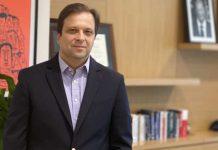 Tüpraş Yatırımlar ve Planlama'dan sorumlu Genel Müdür Yardımcısı Levent Zağra. görseli Mentor Haber'de.