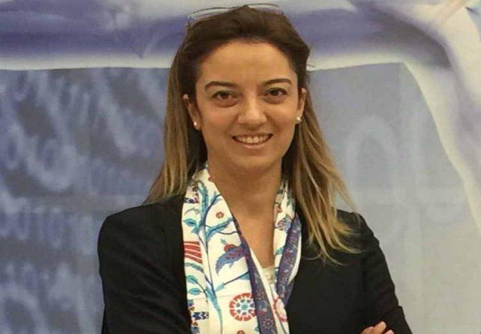 Leyla Türker Şener görseli Mentor Haber'de.
