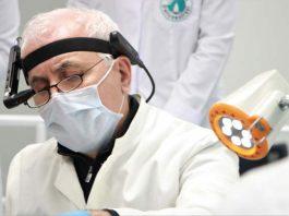Üsküdar Üniversitesi Tıp Fakültesi Anatomi Anabilim Dalı Başkanı Prof. Dr. Ahmet Usta'nın haber görseli Mentor Haber'de.