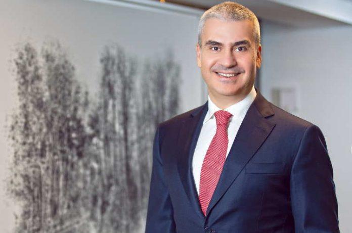 HSBC Türkiye Genel Müdürü Selim Kervancı görseli Mentor Haber'de.