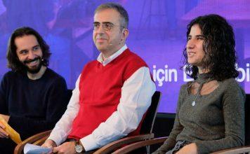 Soner Canko'nun da katıldığı Türkiye'de büyüklüğü 20 milyon TL'yi aşan sosyal girişimcilik imece ev sahipliğinde masaya yatırıldı haber görseli Mentor Haber'de.
