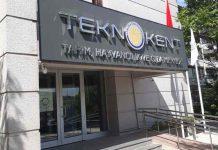 Tarım, Hayvancılık ve Gıda Merkezi, Ankara Üniversitesi Teknokent görseli Mentor Haber'de.
