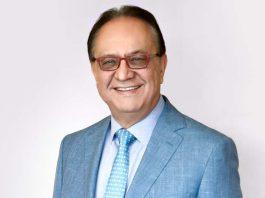 Vestel CEO'su Turan Erdoğan görseli Mentor Haber'de.