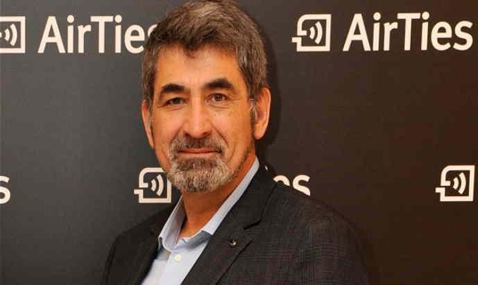 Airties Kurucusu ve Yönetim Kurulu Başkanı Mentor Bülent Çelebi haber detayı ve haber görseli Mentor Haber'de.