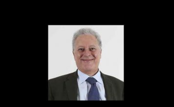 Fevzi Gandur Denizcilik CEO'u ve Genel Müdürü Cemil Gandur haber görseli Mentor Haber'de.
