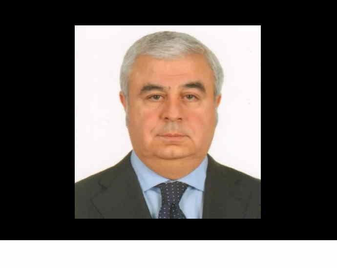 Yamata Yatırım İnş. Tur. Tic. A.Ş. Genel Müdürü Cengiz Duyar haber detayı ve görseli.