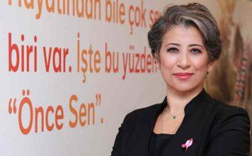 Emine Sebilcioğlu haber görseli Mentor Haber'de.
