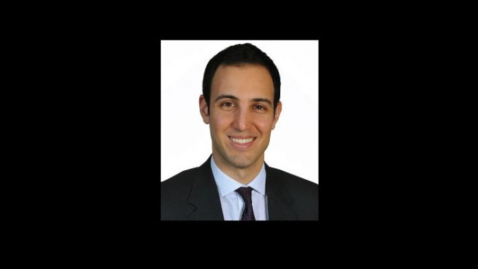 McKinsey Company Danışmanı Eren Sarıoğlu görseli Mentor Haber'de.