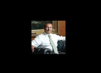 SOYAK Holding A.Ş. Yönetim Kurulu Başkanı Erkut Soyak görseli Mentor Haber'de.