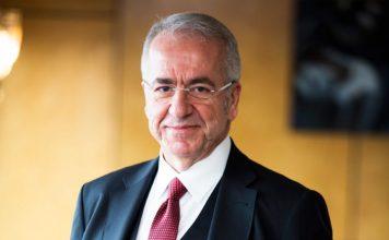 İndex Group CEO'su Erol Bilecik görseli Mentor Haber'de.