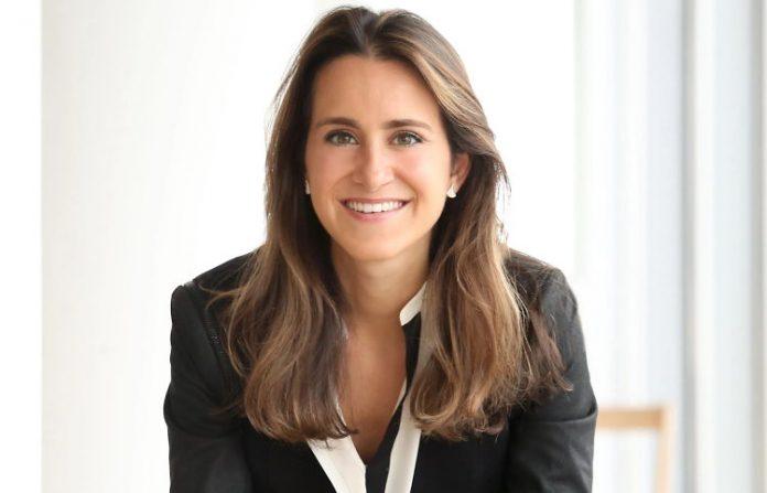 Eczacıbaşı Holding İş Geliştirme Müdürü Esra Eczacıbaşı görseli Mentor Haber'de.