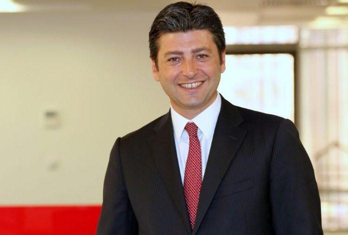 KoçSistem Chief Marketing Officer Evren Dereci görseli Mentor Haber'de.