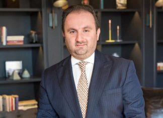 Kavlak Avukatlık Kurucu Ortağı Fırat Barış Kavlak görseli Mentor Haber'de.